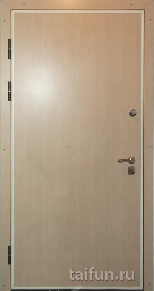 Входные металлические двери эконом-класса